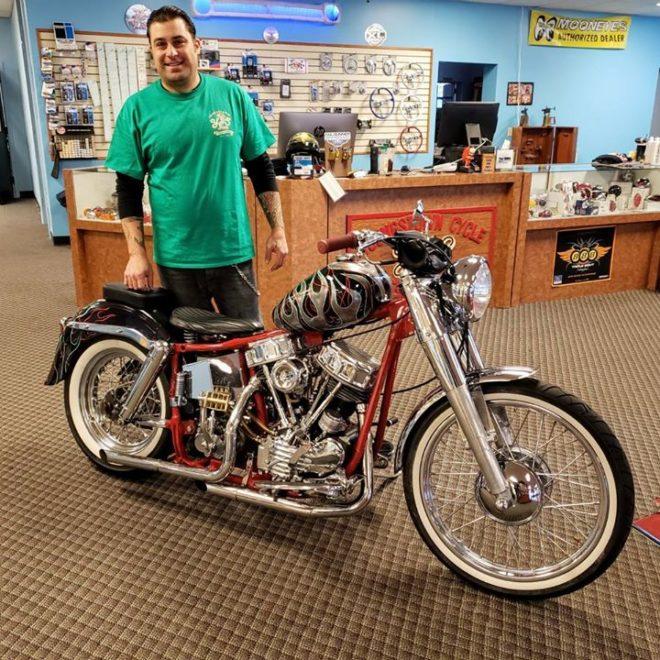 adam bike 2