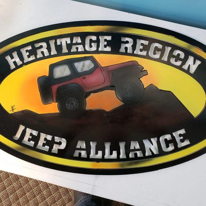 jeep cutout